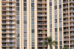 Thumbnail Residential apartment block in Sarasota, Florida, USA
