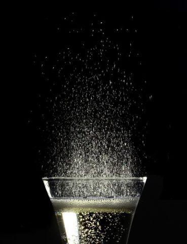 champagne drops