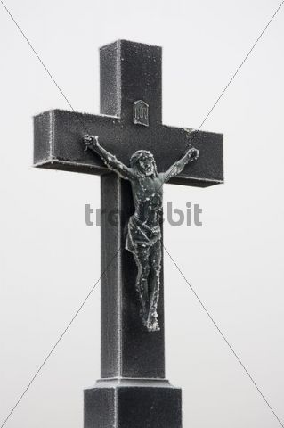 Crucifix, Constance County, Baden-Wuerttemberg, Germany, Europe