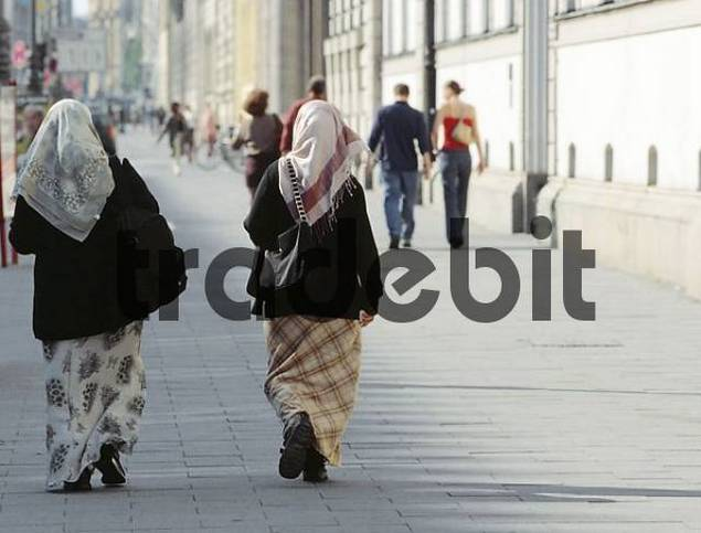 muslim single women in munich Germany has the largest muslim population of conflicts] (munich 2006) muslim women sometimes in germany do not nominate a single representative.