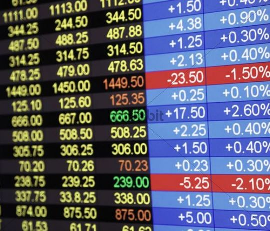 stock market and cost Stock prices aren't fixed from the second a stock is sold to the public, its price  will rise and fall based on free market forces it is these ever-shifting market  forces.