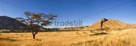 Naukluft Mountains, Namibia, Africa