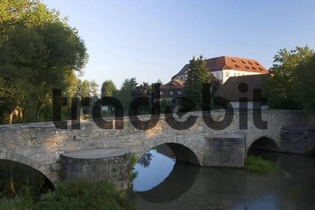 Höchstadt an der Aisch - Franconia Germany