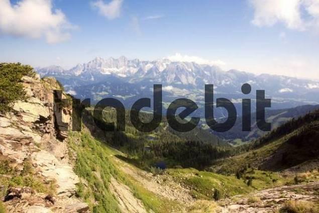 Reiteralm, Dachstein Tauern Area, Styria, Austria