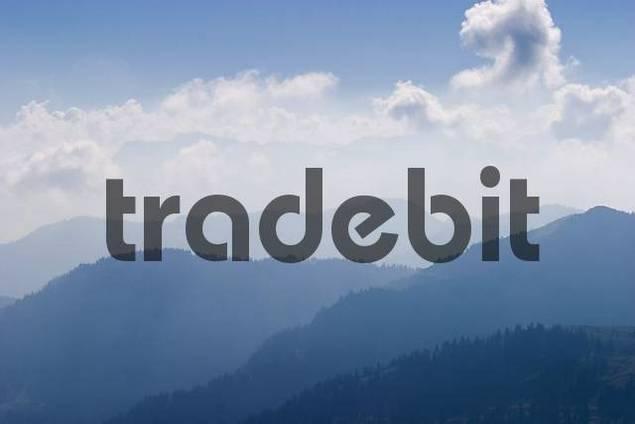 Alps view from Hochgrat - Allgäu Bavaria Germany