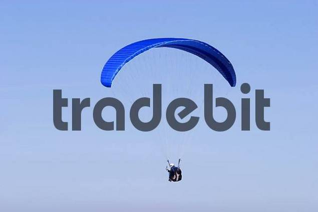 paraglider - Germany