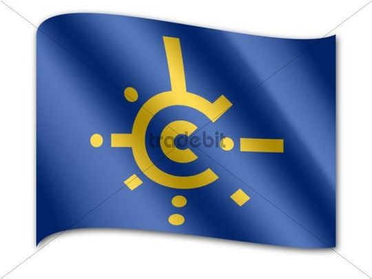 Flag Of Central European Free Trade Agreement Cefta Download Abs