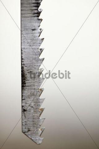 Blade of a jigsaw