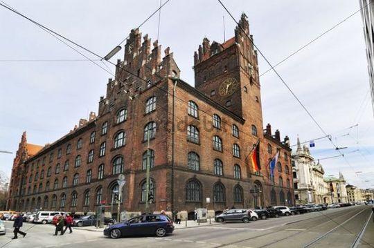 Bayerisches Oberlandesgericht