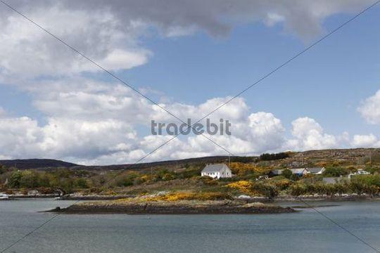 Toormore, Mizen Head Peninsula, West Cork, Republic of Ireland, British Isles, Europe