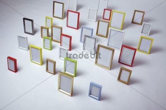 Picure frames