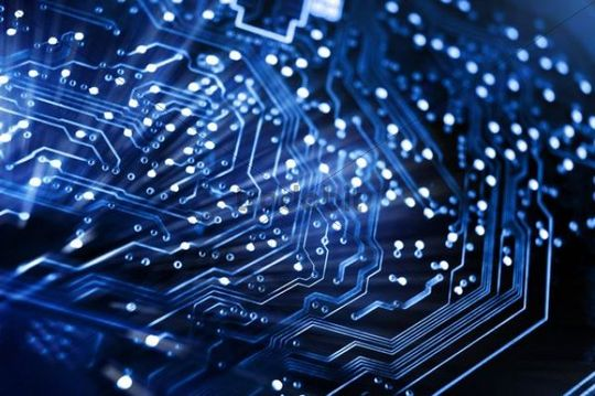 Circuit board, background