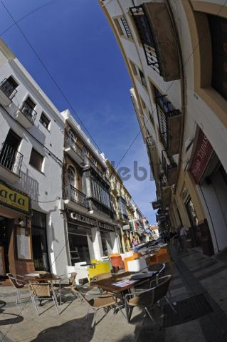 Old town of Ronda, Andalusia, Spain, Europe