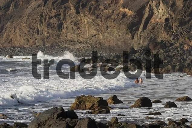 Playa del Ingles - Valle Gran Rey - La Gomera