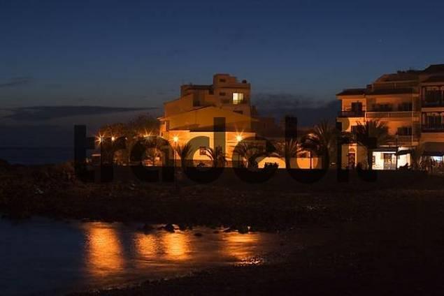 La Playa - Valle Gran Rey - La Gomera