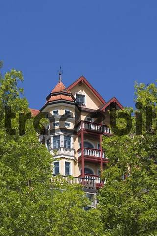 villa in Pullach - Germany