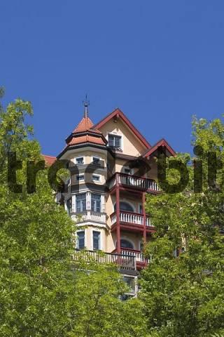 villa in Pullach - Germany