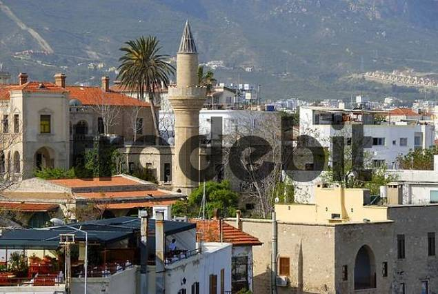 kyrenia muslim Religion in cyprus   in the north the majority of the population can be considered as being muslims and thus followers of islam (18 %)  officially renamed .