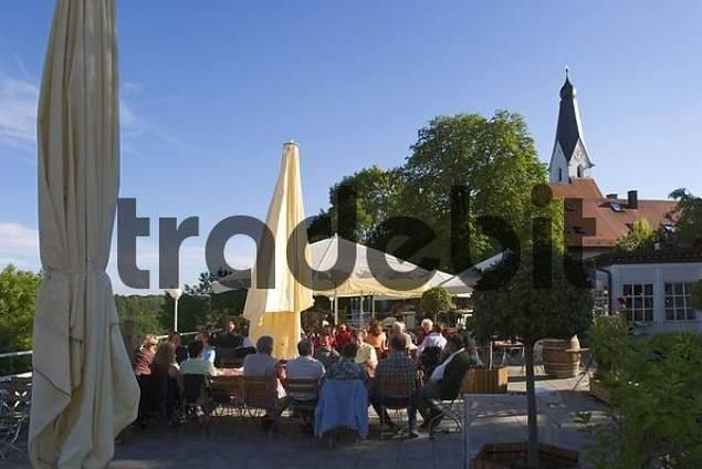 Pullach - Upper Bavaria