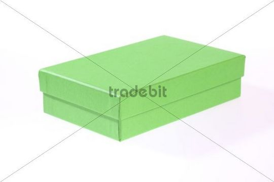 Cardboard box, gift box