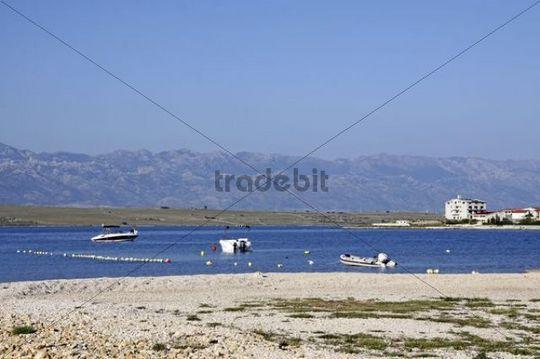 Vir Island, Dalmatia, Croatia, Europe