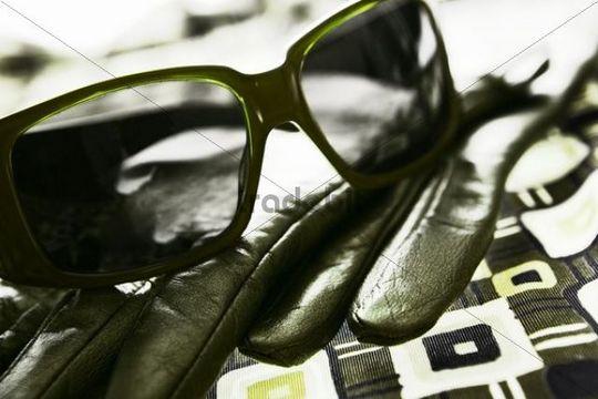 Sunglasses, fashion accessories
