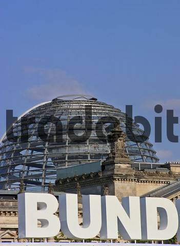 Reichtstag dome, Berlin Germany