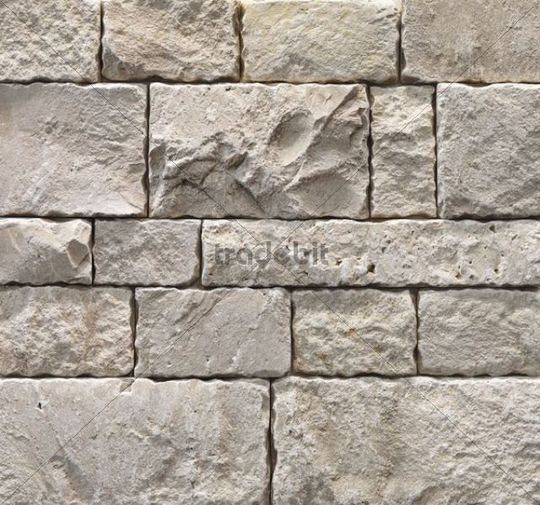 Ivory Durango Splitface Tiles Exterior Stone Finish Texture Back