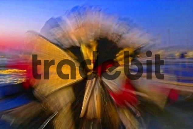 Venice Carnival, Italy, Europe