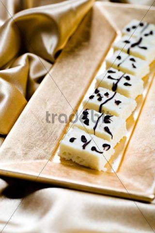 Dominos, Kokos-Schokolade