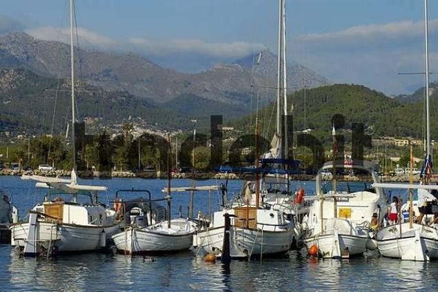 Port dAndratx, Spain