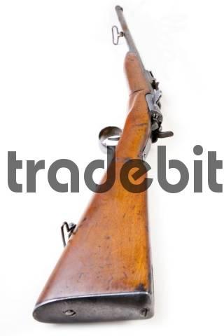 Werndl hunter rifle 1867