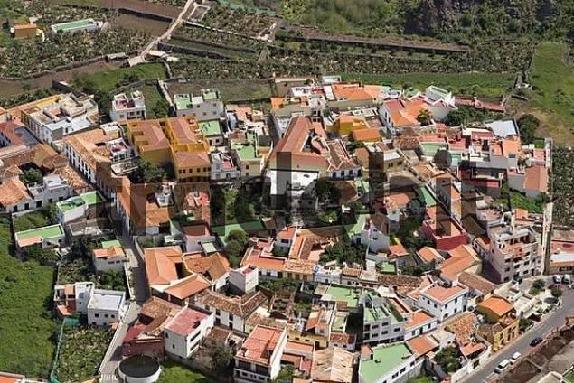 Agulo Canary Islands - La Gomera