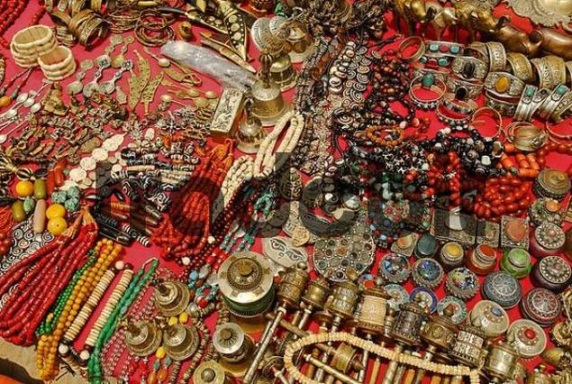 Nepalese Souvenirs Kathmandu Nepal Download Places