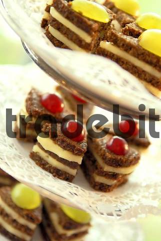 Buffet finger food download abstract for Canape user manual