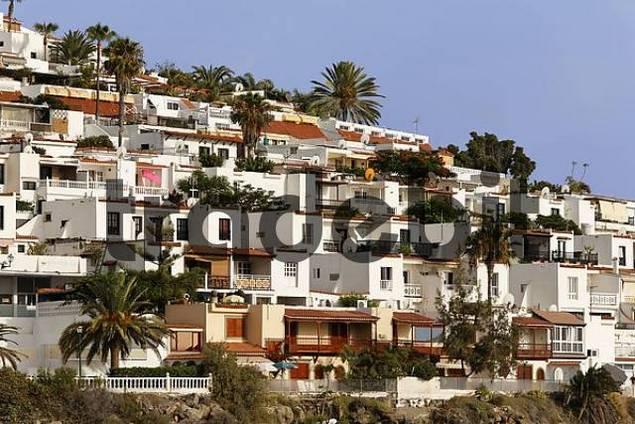 Los Caideros, Patalavaca, Gran Canaria, Kanaren, Spanien