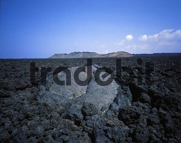 National park Timanfaya - Lanzarote