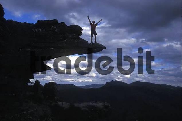 Grampians Rocks - Grampians National Park - Victoria - Australia