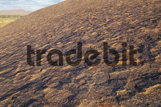Moon Rock Namibia