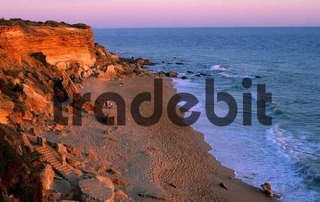 Conil de la Frontera Cabo Roche - Costa de la Luz Andalusia Province Cdiz Spain