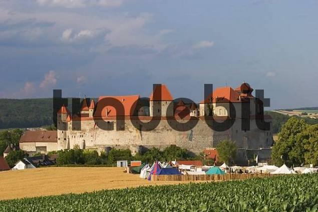 Harburg - Germany
