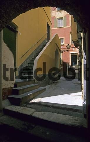 Camogli Riviera di Levante Liguria