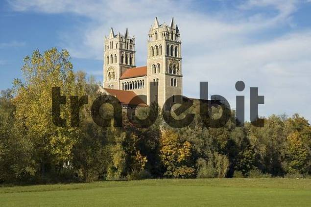 St. Maximilian Munich Germany