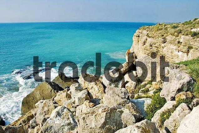 Coast, Cadiz, Spain
