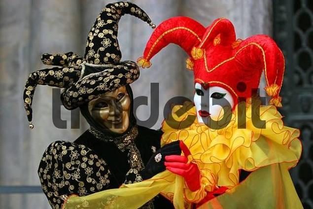 Carnival de Venice