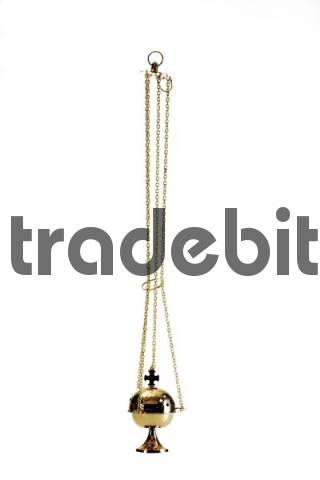 Incense pendulum