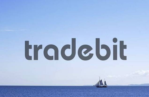 Sailing boat on the Baltic Sea