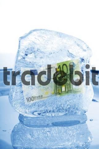 Paypal Geld Eingefroren