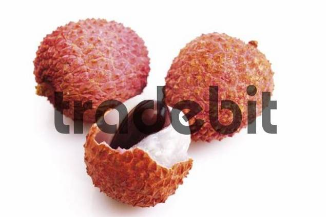 Lychees or Litchis