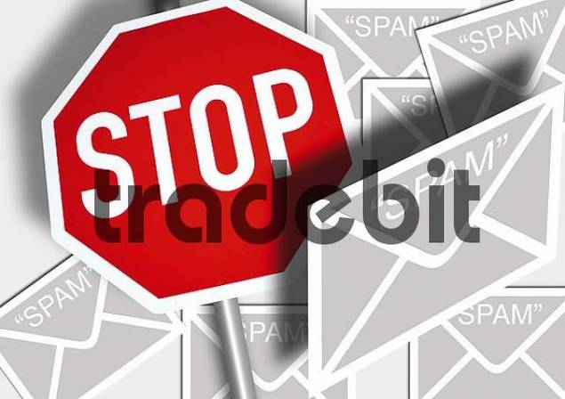 how to stop undelivered mail spam